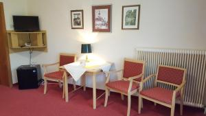 Hotel Ulrike, Hotel  Spitz - big - 17