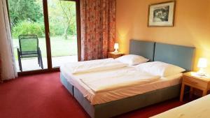Hotel Ulrike, Hotel  Spitz - big - 51