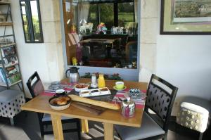 B&B Vassy Etaule, Bed & Breakfast  Avallon - big - 105