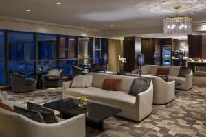 Jabal Omar Hyatt Regency Makkah, Hotels  Mekka - big - 4