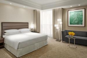 Jabal Omar Hyatt Regency Makkah, Hotels  Mekka - big - 3