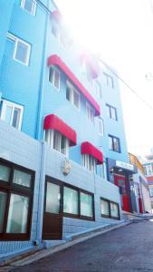 Majung Haus Seoul Station, Penziony  Soul - big - 54