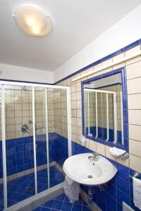 Villa Helios, Hotely  Capri - big - 11