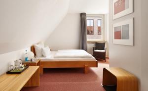 Hotel an der Marienkirche, Hotels  Lübeck - big - 10