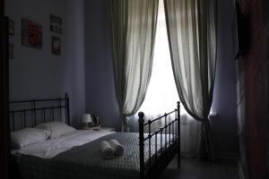 Hotel Le Voyage, Hotels  Samara - big - 13