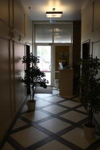 Hotel Le Voyage, Hotels  Samara - big - 44