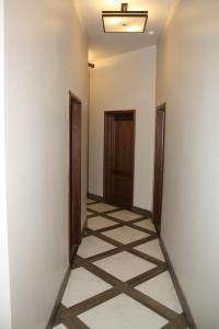 Hotel Le Voyage, Hotels  Samara - big - 43