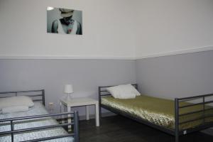 Hotel Le Voyage, Hotels  Samara - big - 16