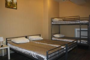 Hotel Le Voyage, Hotels  Samara - big - 19