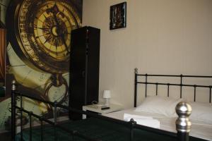 Hotel Le Voyage, Hotels  Samara - big - 21