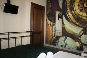 Hotel Le Voyage, Hotels  Samara - big - 22
