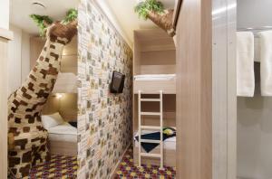 Design-Hotel Privet, Ya Doma!, Hotely  Nizhny Novgorod - big - 17