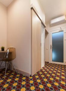 Design-Hotel Privet, Ya Doma!, Hotely  Nizhny Novgorod - big - 49