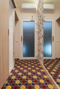 Design-Hotel Privet, Ya Doma!, Hotely  Nizhny Novgorod - big - 50