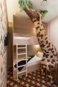 Design-Hotel Privet, Ya Doma!, Hotely  Nizhny Novgorod - big - 4