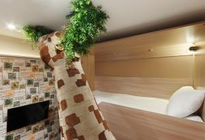 Design-Hotel Privet, Ya Doma!, Hotely  Nizhny Novgorod - big - 51