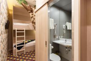 Design-Hotel Privet, Ya Doma!, Hotely  Nizhny Novgorod - big - 36