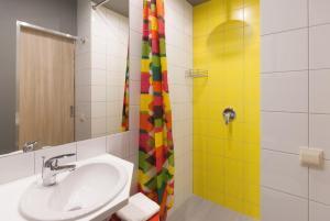 Design-Hotel Privet, Ya Doma!, Hotely  Nizhny Novgorod - big - 19