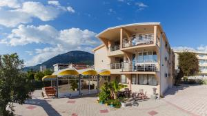 Villa Jadran Apartments, Ferienwohnungen  Bar - big - 69