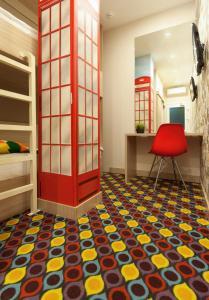 Design-Hotel Privet, Ya Doma!, Hotely  Nizhny Novgorod - big - 21