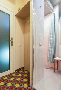 Design-Hotel Privet, Ya Doma!, Hotely  Nizhny Novgorod - big - 53