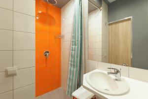 Design-Hotel Privet, Ya Doma!, Hotely  Nizhny Novgorod - big - 54