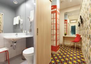 Design-Hotel Privet, Ya Doma!, Hotely  Nizhny Novgorod - big - 55