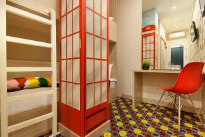 Design-Hotel Privet, Ya Doma!, Hotely  Nizhny Novgorod - big - 56