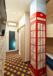 Design-Hotel Privet, Ya Doma!, Hotely  Nizhny Novgorod - big - 57