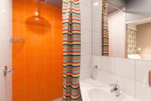 Design-Hotel Privet, Ya Doma!, Hotely  Nizhny Novgorod - big - 22