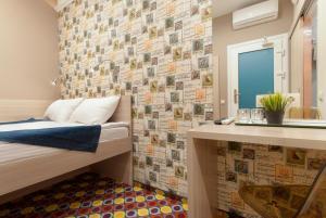 Design-Hotel Privet, Ya Doma!, Hotely  Nizhny Novgorod - big - 23