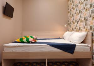 Design-Hotel Privet, Ya Doma!, Hotely  Nizhny Novgorod - big - 24