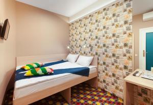 Design-Hotel Privet, Ya Doma!, Hotely  Nizhny Novgorod - big - 3