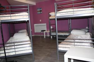 Hotel Le Voyage, Hotels  Samara - big - 24