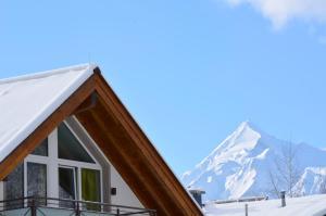 Apartment S&P 3 by Alpen Apartments, Ferienwohnungen  Zell am See - big - 12