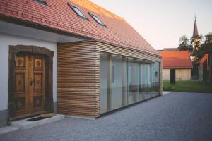 Škrabčeva domačija, Residence  Ribnica - big - 2