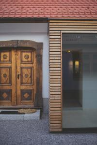 Škrabčeva domačija, Aparthotels  Ribnica - big - 9