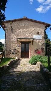 Borgo Il Poggiaccio Residence, Country houses  Sovicille - big - 123