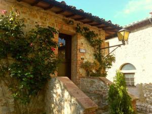 Borgo Il Poggiaccio Residence, Country houses  Sovicille - big - 122
