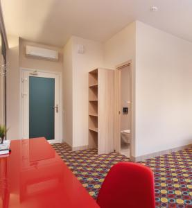 Design-Hotel Privet, Ya Doma!, Hotely  Nizhny Novgorod - big - 26