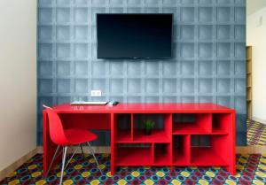Design-Hotel Privet, Ya Doma!, Hotely  Nizhny Novgorod - big - 27