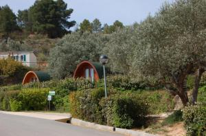 Càmping Terra Alta, Holiday parks  Bot - big - 98