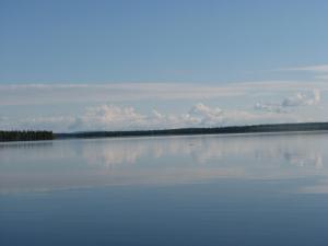 Ollilan Lomamajat, Nyaralók  Kuusamo - big - 185