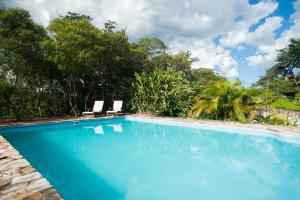 Hostel Catavento, Hostelek  Alto Paraíso de Goiás - big - 35