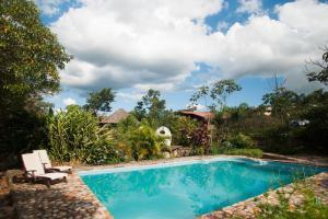 Hostel Catavento, Hostelek  Alto Paraíso de Goiás - big - 1