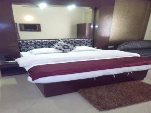 Hotel New Park Plaza, Hostince  Haridwār - big - 15