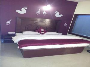 Hotel New Park Plaza, Мини-гостиницы  Харидвар - big - 25