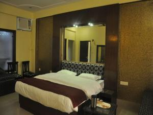 Hotel New Park Plaza, Inns  Haridwār - big - 17