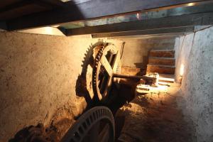 Agriturismo Helianthus, Farmy  Oleggio - big - 29