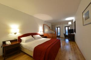 Hotel Hannover, Отели  Градо - big - 18